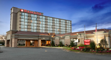 Ramada Plaza by Wyndham Newark Airport