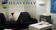 Heavenly Foot Massage & Spa