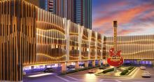 Hard Rock Hotel & Casino - Atlantic City