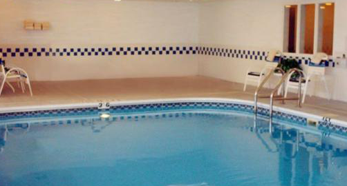 Http Www Marriott Com Hotels Travel Mciin Fairfield Inn Kansas City Independence