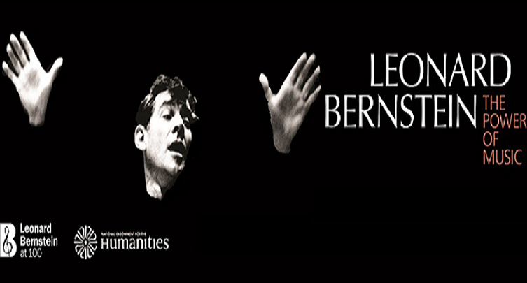 Drop-In Tour: Leonard Bernstein - The Power of Music
