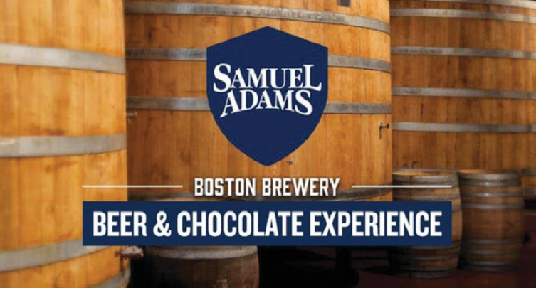 Beer & Chocolate Experience