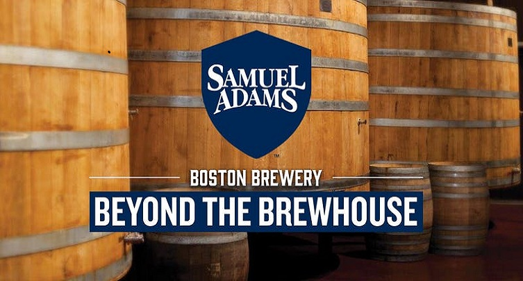 Beyond the Brewhouse Tour
