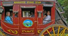Mahaffie Stagecoach Stop and Farm
