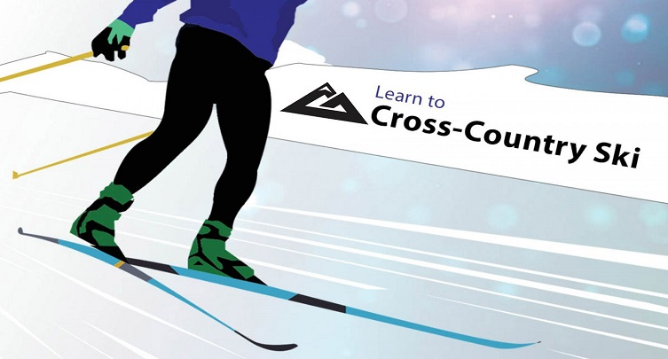 Learn to Cross-Country Ski