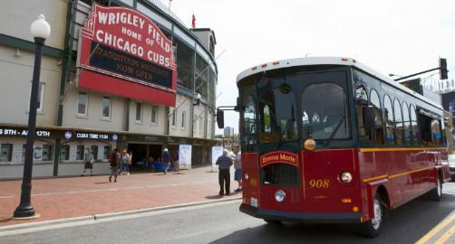 Chicago Trolley and Double Decker Co.