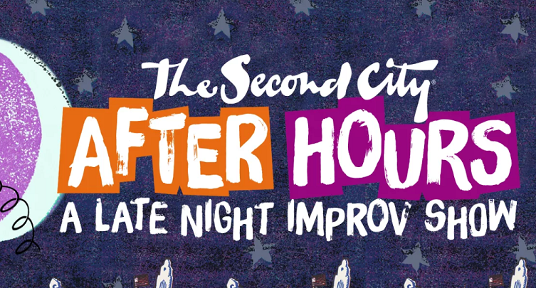 The Second City After Hours – A Late Night Improv Show