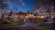 Yankee Candle Village: I-91 MA