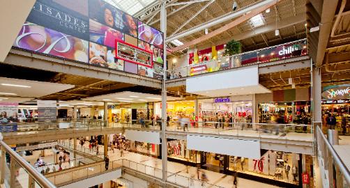 Palisades Center Mall