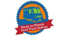 Meals on Wheels Food Truck Festival