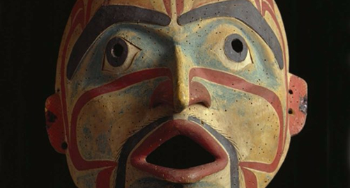 Raven's Many Gifts: Native Art of the Pacific Northwest Coast