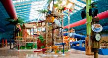 Sahara Sam's Oasis Indoor and Outdoor Water Park