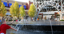 Legends Kansas City Outlets
