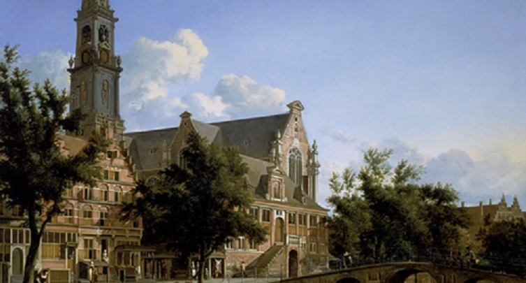 In the Age of Rembrandt: Dutch Paintings from the Museum of Fine Arts