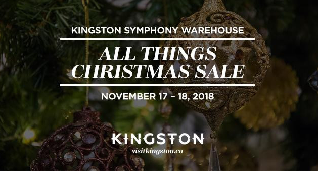 All Things Christmas Sale
