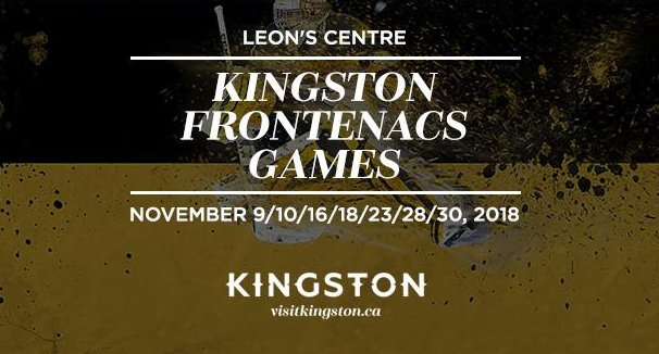 Kingston Frontenacs Game