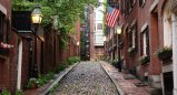 Heart of the Freedom Trail Tour