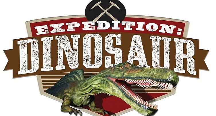 Expedition: Dinosaur
