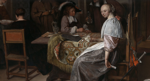 Dutch Painting in the Age of Rembrandt