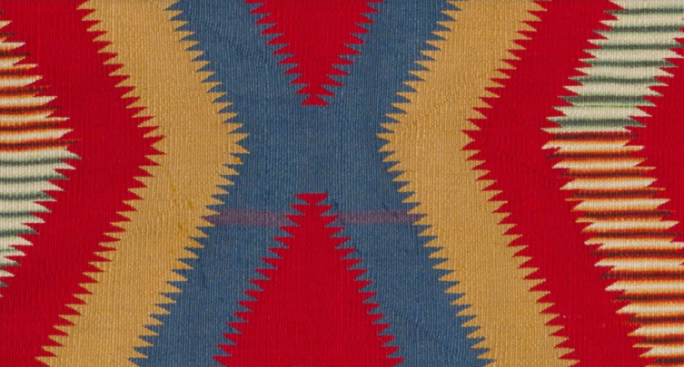 Southwest Weavings: 800 Years of Artistic Exchange