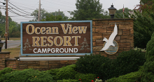 Ocean View Resort