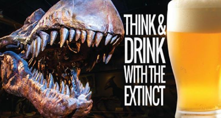 Think & Drink: Fantastic Beasts of the Natural World