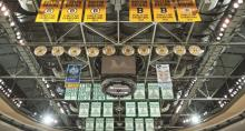 The Sports Museum at TD Garden