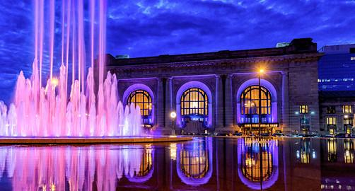Union Station Kansas City