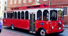 Beantown Trolley