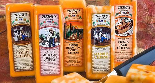 heinis cheese