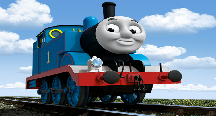 Thomas and Friends: Explore the Rails
