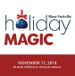 Holiday Magic in Bloor-Yorkville