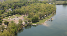 Detroit Greenfield RV Park