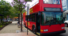 The Pittsburgh Tour Company - Double Decker Tours