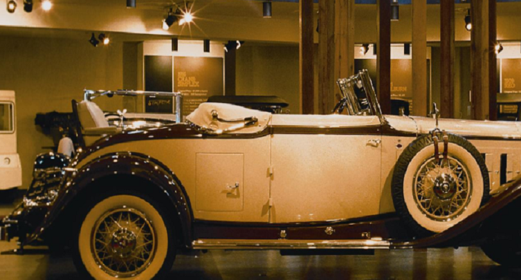 From Carriage to Classic: How Automobiles Transformed America