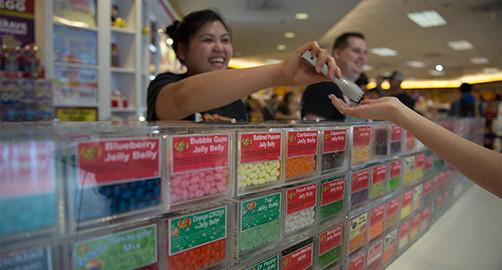 Jelly Belly Candy Company