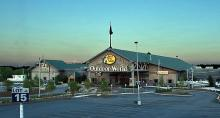 Bass Pro Shops Foxborough