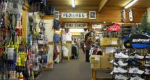 Pedigree Ski Shop - Bedford Hills