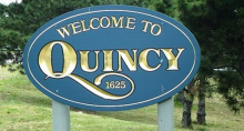 Discover Quincy