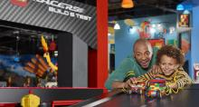LEGOLAND Discovery Center - Kansas City