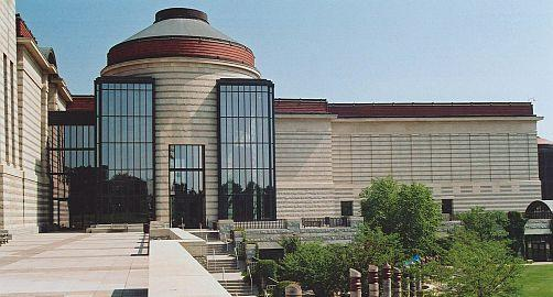 Minnesota History Center, Minnesota Historical Society