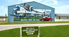 Millville Army Air Field Museum