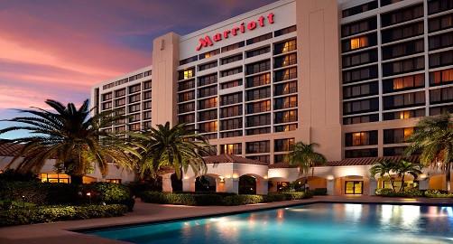 Palm Beach Gardens Marriott